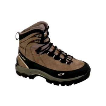 photo: Salomon Men's Alp 7 GTX backpacking boot