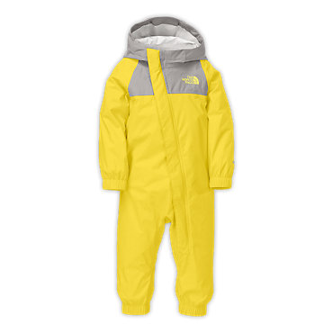 photo: The North Face Infant Resolve Rain Suit hard shell suit