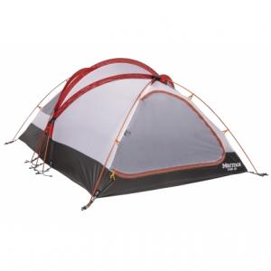 photo: Marmot Thor 3P four-season tent