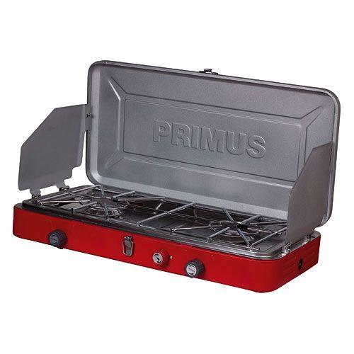 Brunton Profile 2 Burner Stove