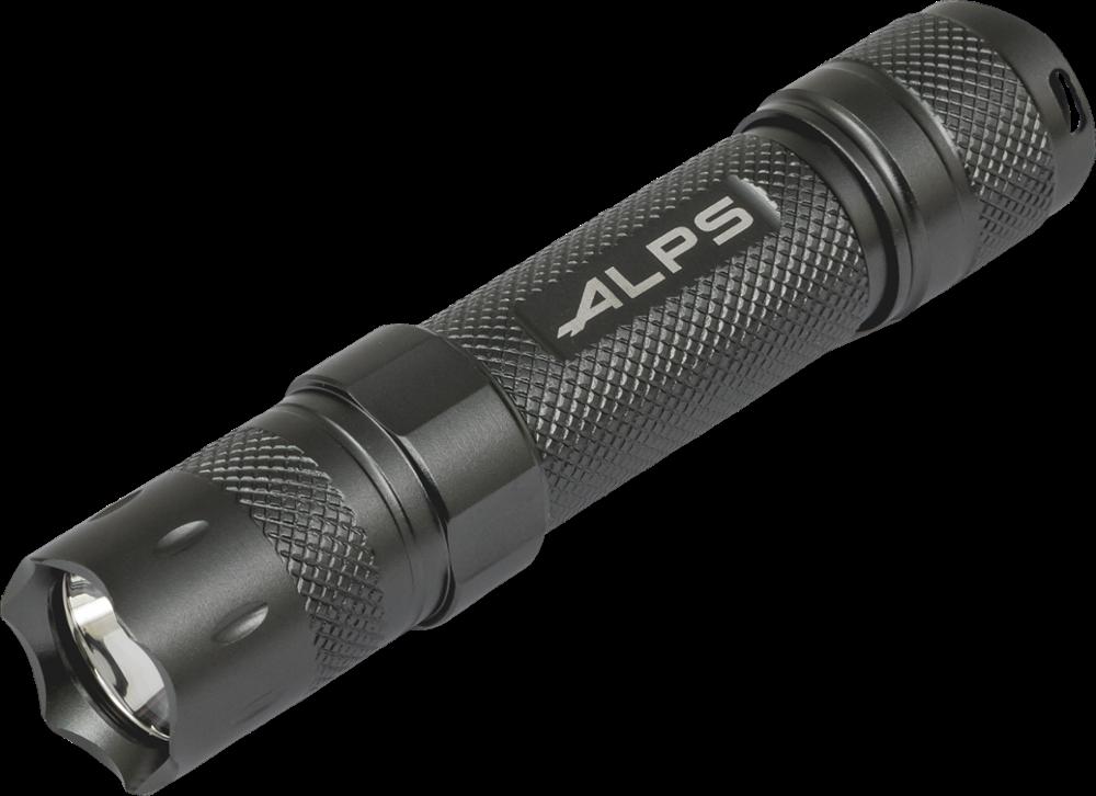 photo: ALPS Mountaineering Firelight 130 flashlight
