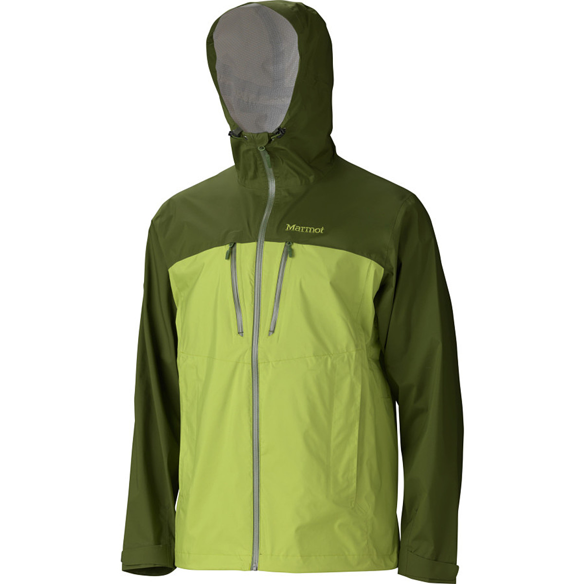 photo: Marmot Spectra Jacket waterproof jacket