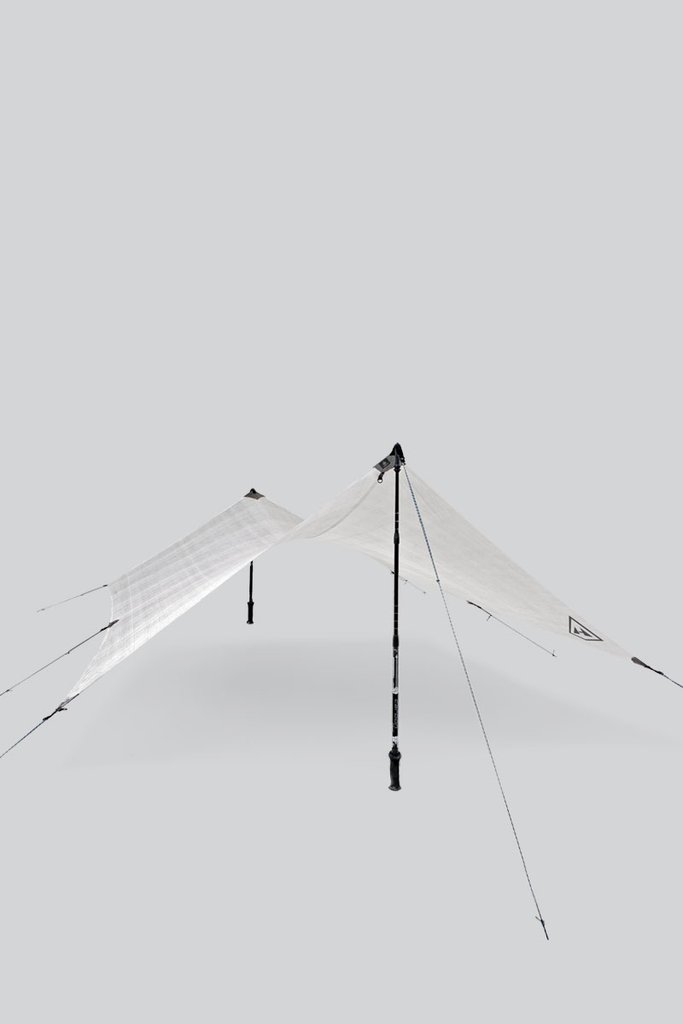 photo: Hyperlite Mountain Gear Echo II Tarp tarp/shelter