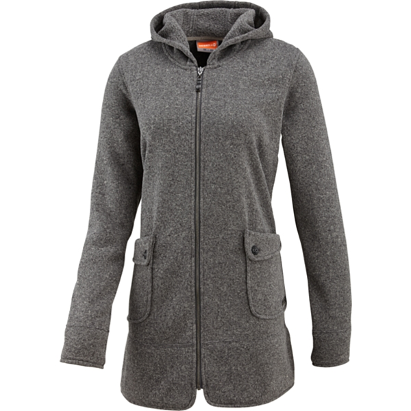 photo: Merrell Delilah fleece jacket