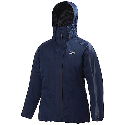 photo: Helly Hansen Blance Ski Parka snowsport jacket