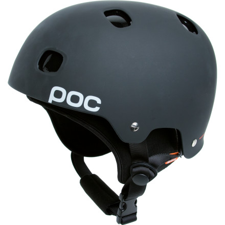 POC Receptor Crown Helmet