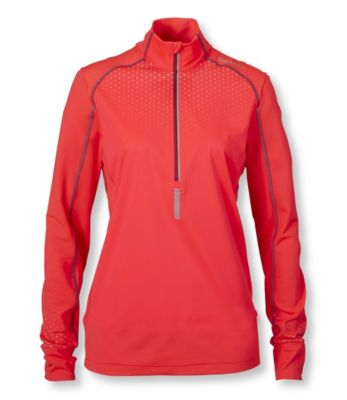 photo: Craft Women's Pro Run Brilliant Thermal Wind Top wind shirt