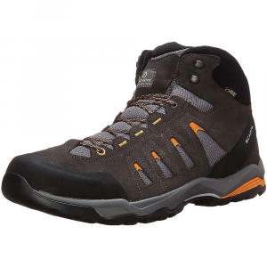 photo: Scarpa Moraine Mid GTX hiking boot