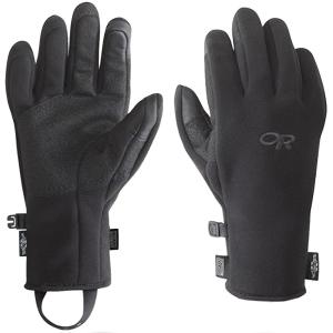 photo: Outdoor Research Gripper Sensor Gloves fleece glove/mitten