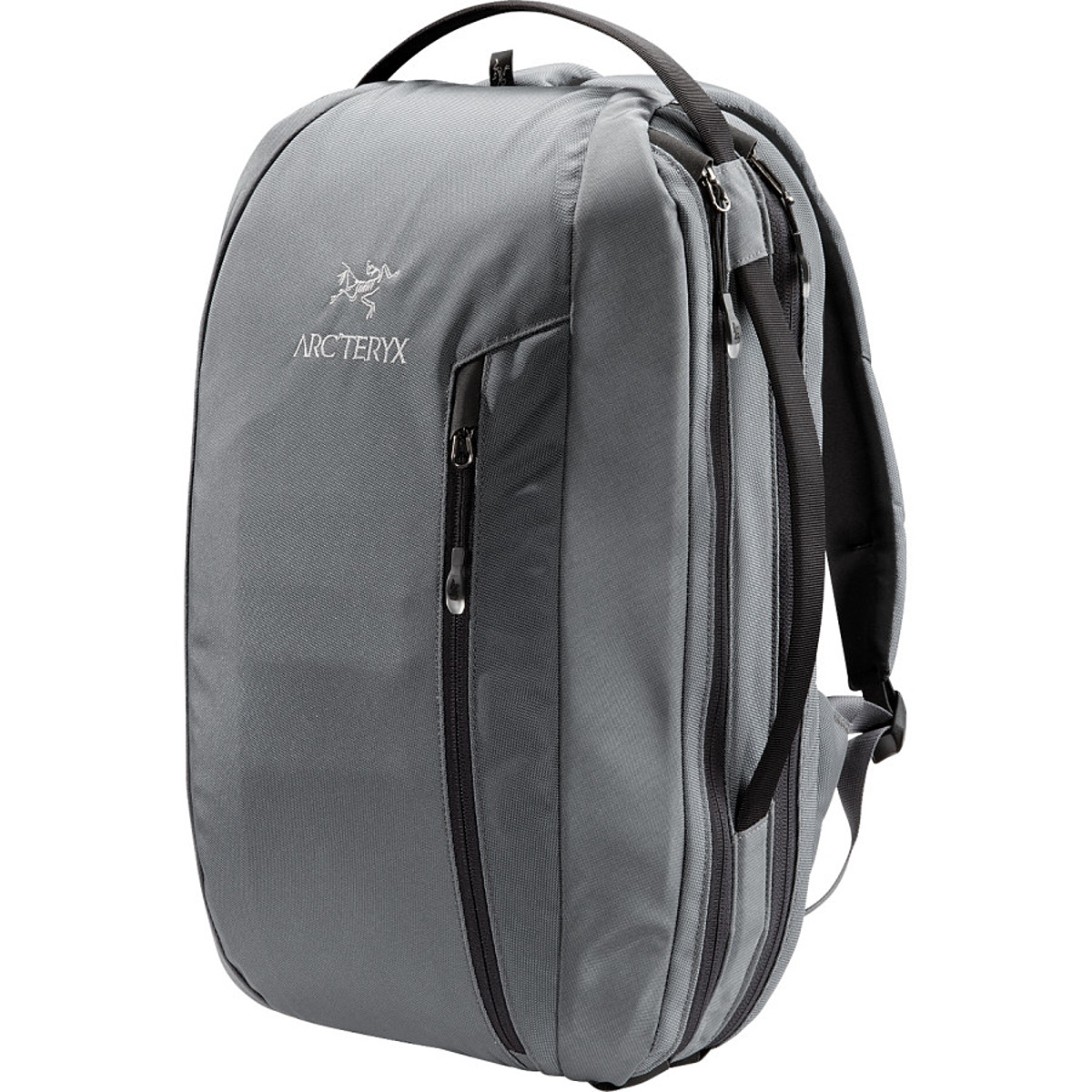 photo: Arc'teryx Blade 15 daypack (under 2,000 cu in)