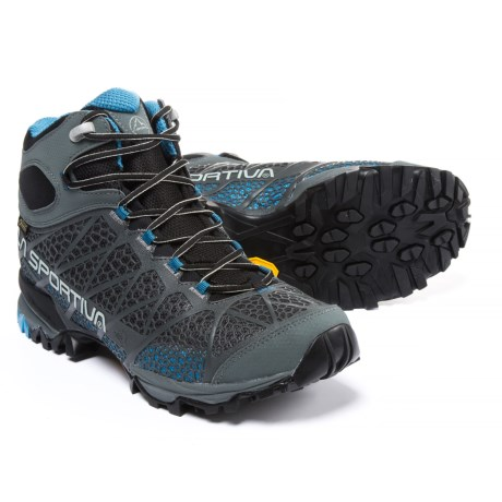 photo: La Sportiva Men's Core High GTX hiking boot