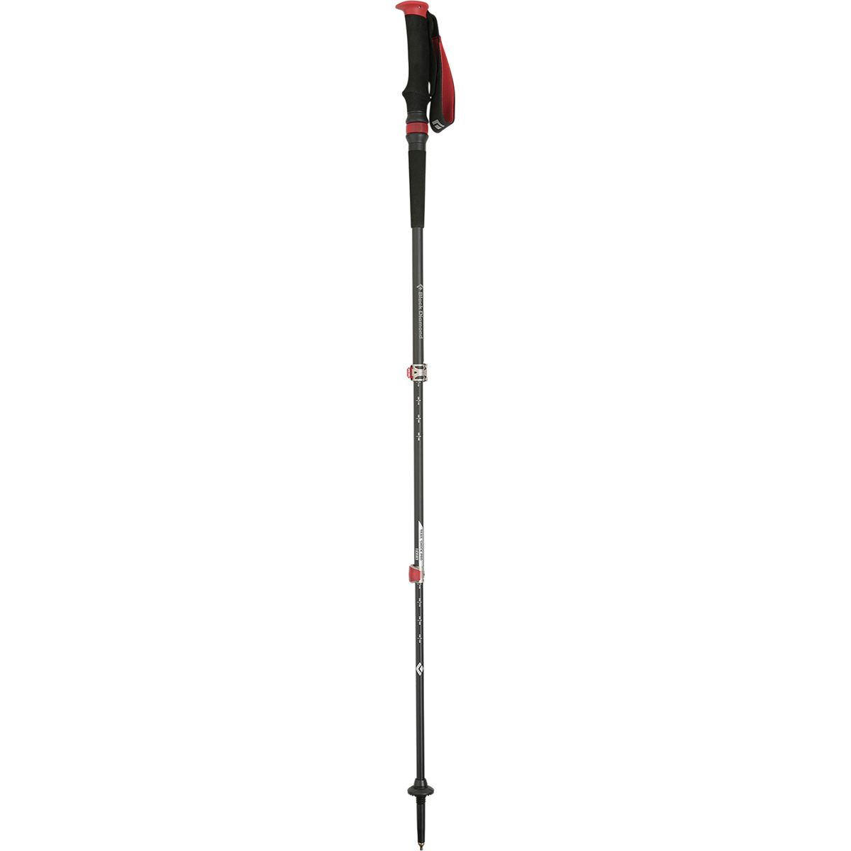 photo: Black Diamond Trail Pro Shock antishock trekking pole