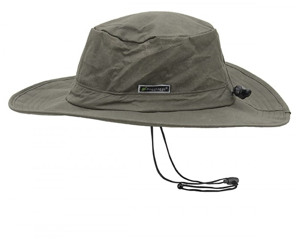 photo: Frogg Toggs Waterproof Breathable Boonie Hat headwear product