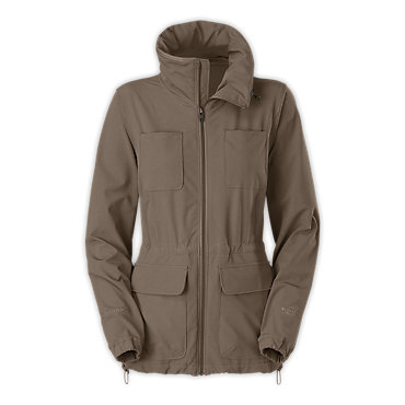 The North Face Feyona Soft Shell Jacket
