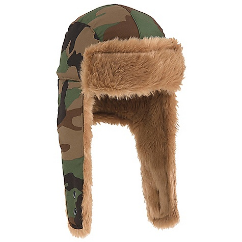 photo: The North Face Men's Hoser Hat winter hat