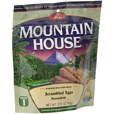 Mountain House Scrambled Eggs