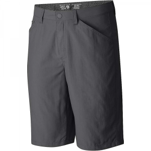 photo: Mountain Hardwear Mesa Short V2 hiking short