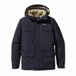 photo: Patagonia Isthmus Parka synthetic insulated jacket