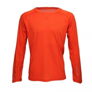 Brooks-Range Wool Long Sleeve Shirt