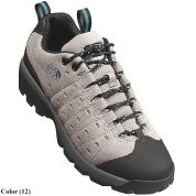 photo: The North Face Men's Targa approach shoe