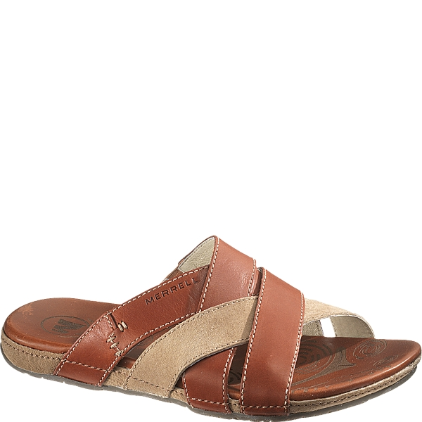 photo: Merrell Arrigo sandal
