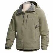 photo: Cloudveil Boundary Jacket soft shell jacket