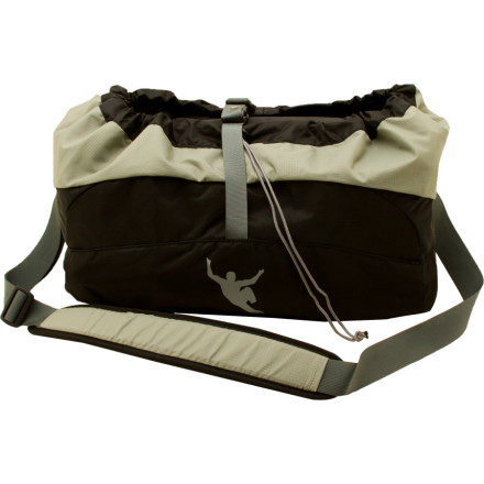 photo: Mammut Rope Bag Pro rope bag