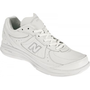 photo: New Balance Women's 577 Walking Shoe Lace trail shoe