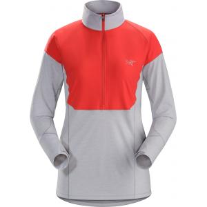 Arc'teryx Taema Zip Neck Shirt LS