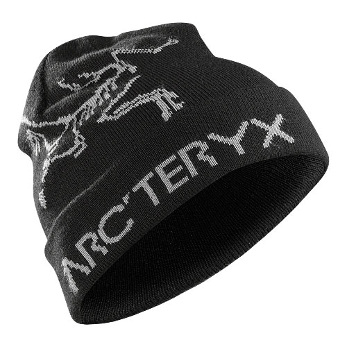 photo: Arc'teryx Rolling Word Hat winter hat
