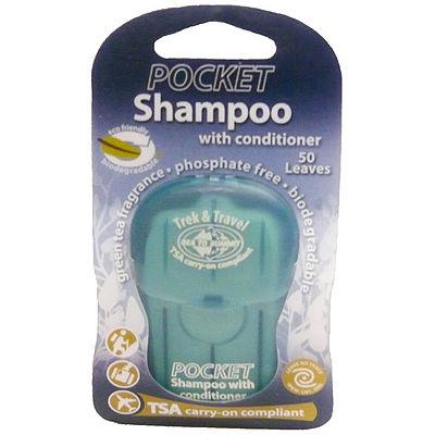 Sea to Summit Pocket Conditioning Shampoo