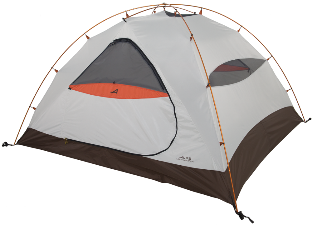 photo: ALPS Mountaineering Morada 4 three-season tent