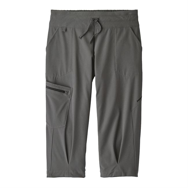 Patagonia Fall River Comfort Stretch Crops