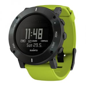 photo: Suunto Core compass watch