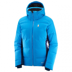 Salomon Whitebreeze Down Jacket