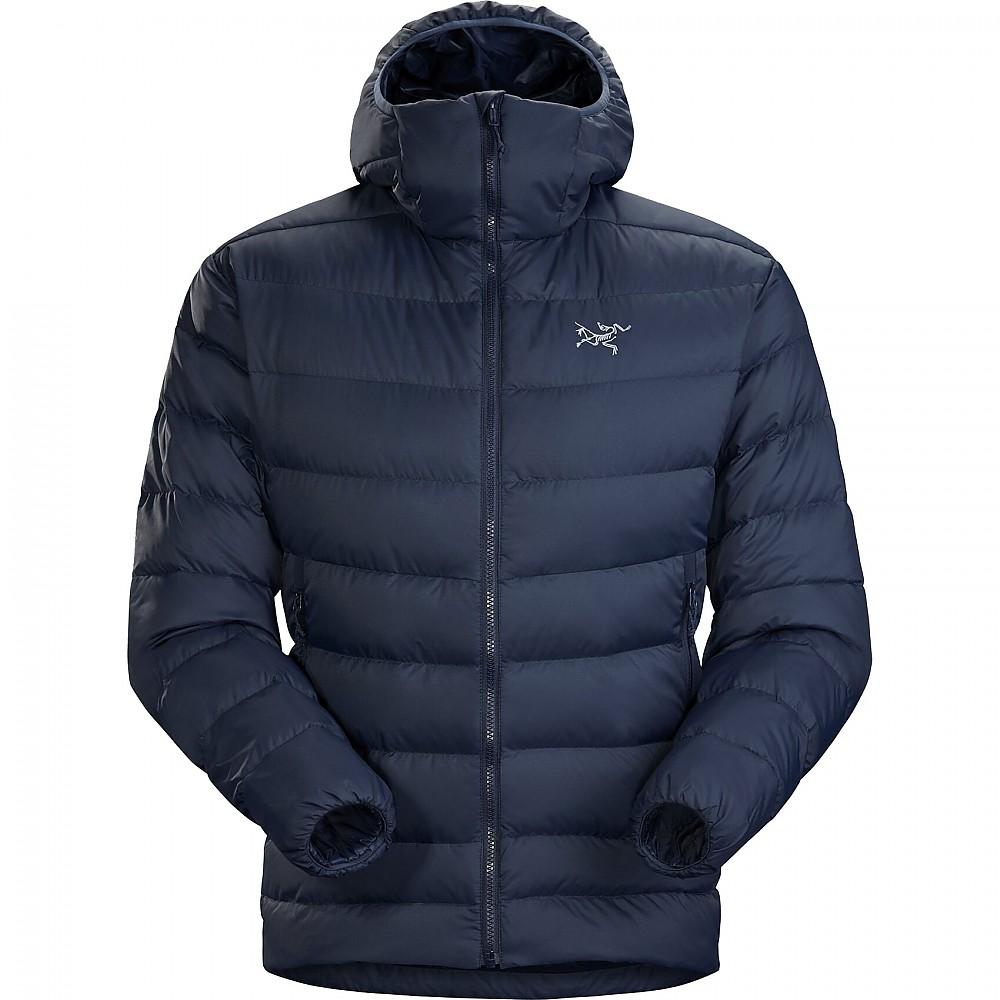 photo: Arc'teryx Thorium AR Hoody down insulated jacket