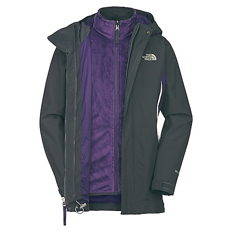 The North Face Athenia Triclimate Jacket