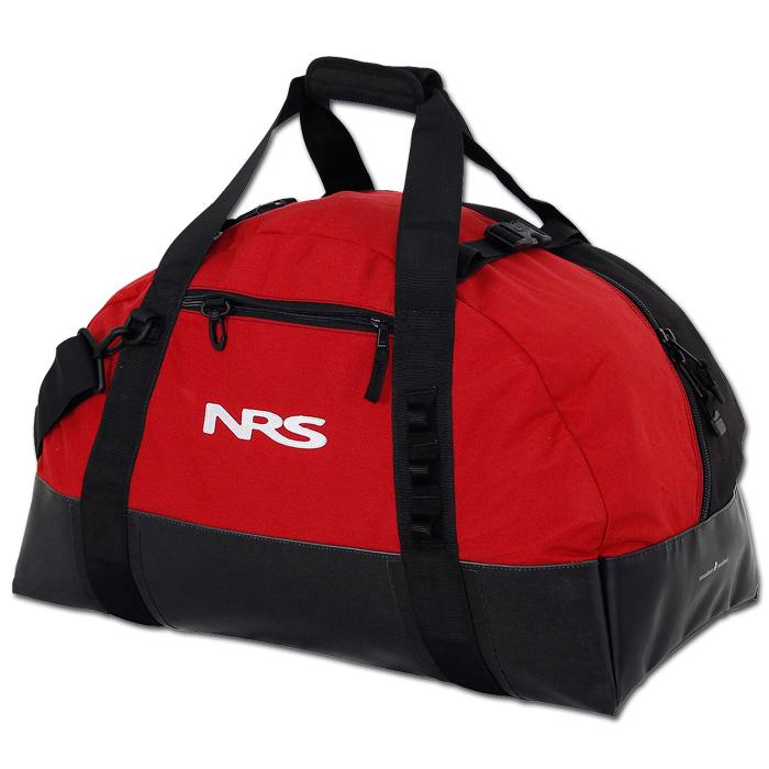 photo: NRS Go! Duffel pack duffel