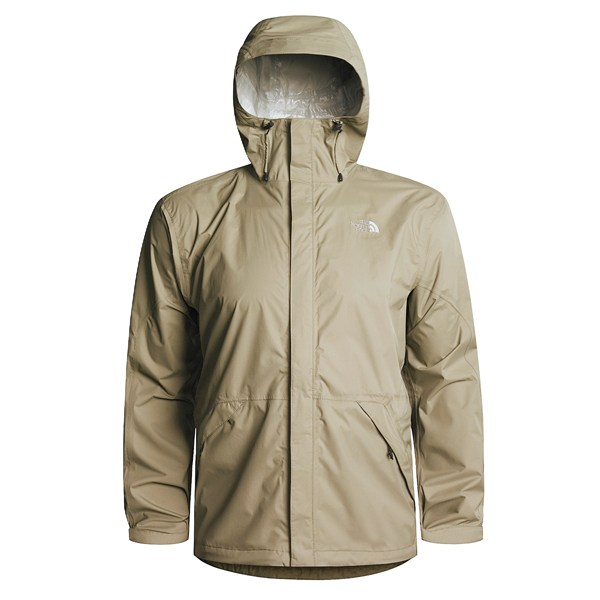 photo: The North Face Venture Jacket waterproof jacket