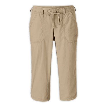 photo: The North Face Horizon Betty Capri hiking short