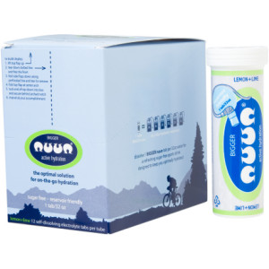 Nuun Bigger Hydration Tablets