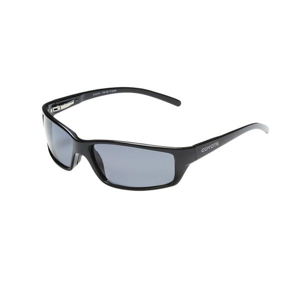 photo: Coyote Sunglasses Valdez sport sunglass
