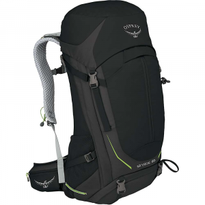 photo: Osprey Stratos 36 overnight pack (2,000 - 2,999 cu in)