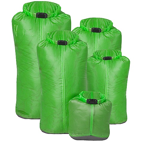 photo: Granite Gear AirVent Reduction DryBloc dry bag