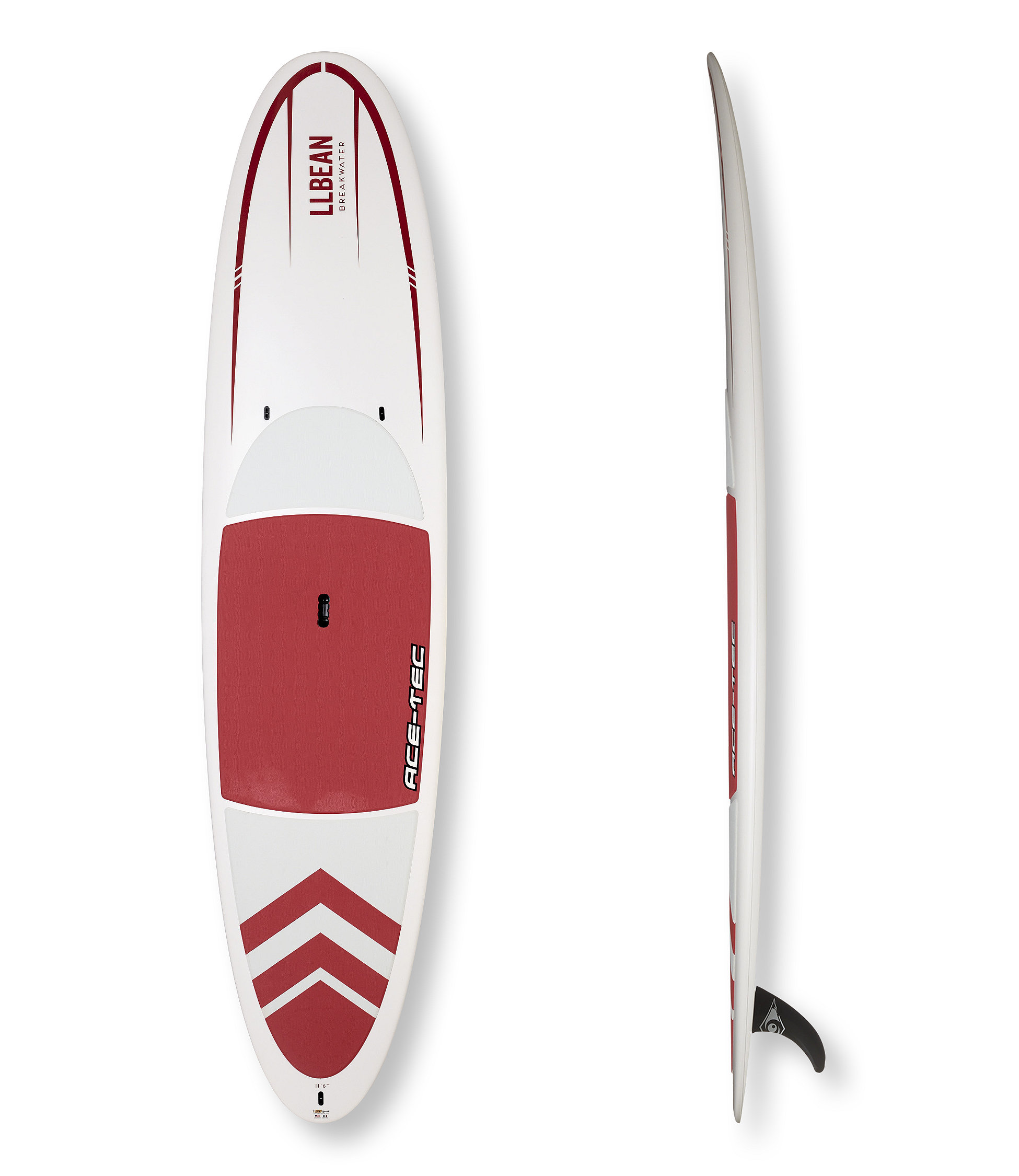 L.L.Bean Breakwater Stand Up Paddle Board, 11'6