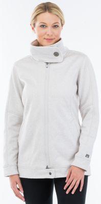 Avalanche Wear Heather Long Coat