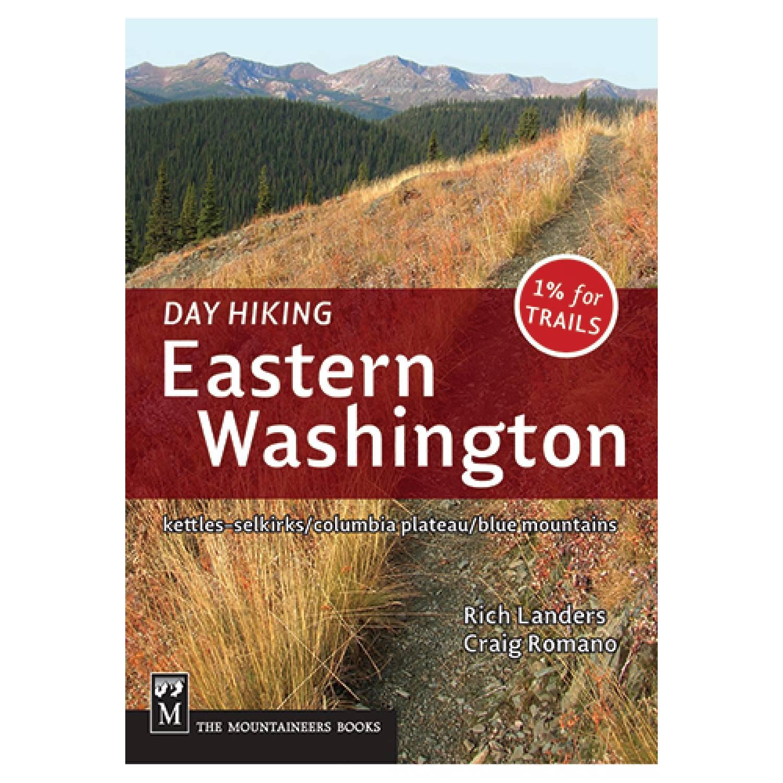 The Mountaineers Books Day Hiking - Eastern Washington