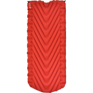 Klymit Insulated Static V Luxe Reviews Trailspace