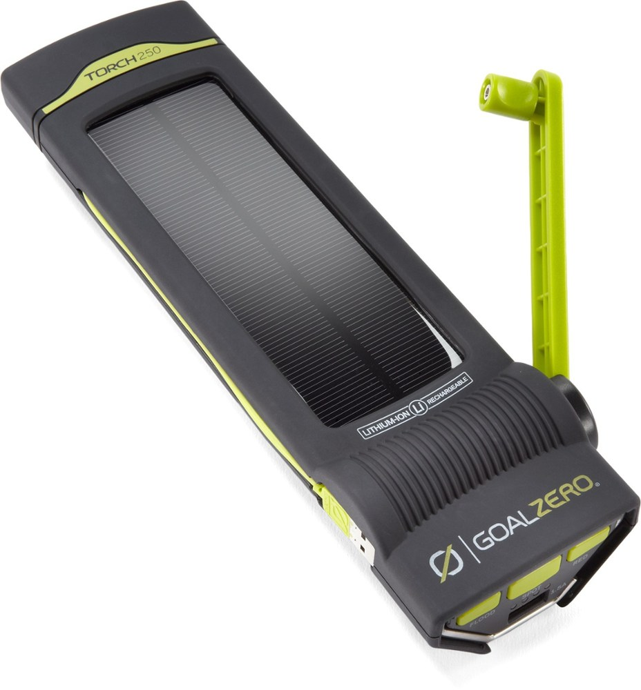 Goal Zero Torch 250 Flashlight