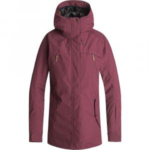 photo: Roxy Tribe Jacket snowsport jacket